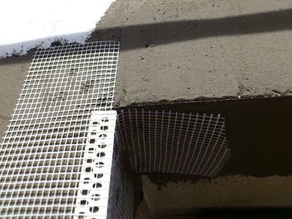 Isolation des facades par l exterieur isolation id es Isolation de facade