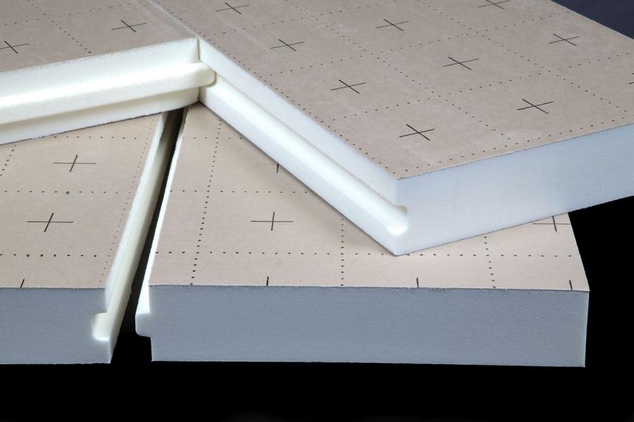 isolant thermique polyur thane isolation id es. Black Bedroom Furniture Sets. Home Design Ideas