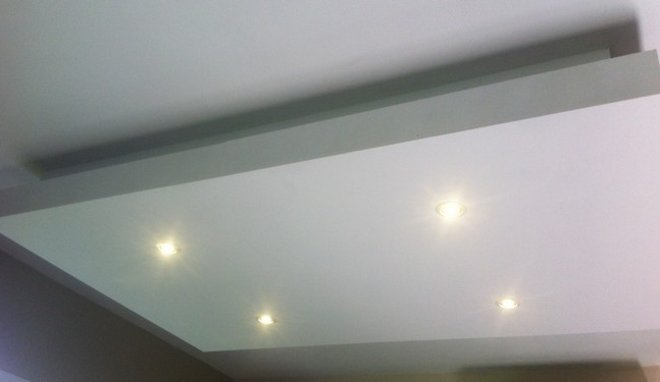 Les Fond Plafond : Fond plafond isolation idées