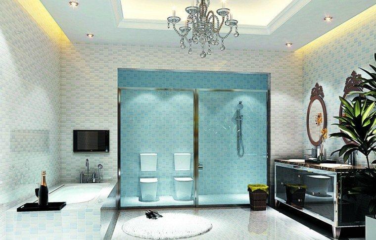 Faux plafond pvc pour salle de bain - Isolation idées