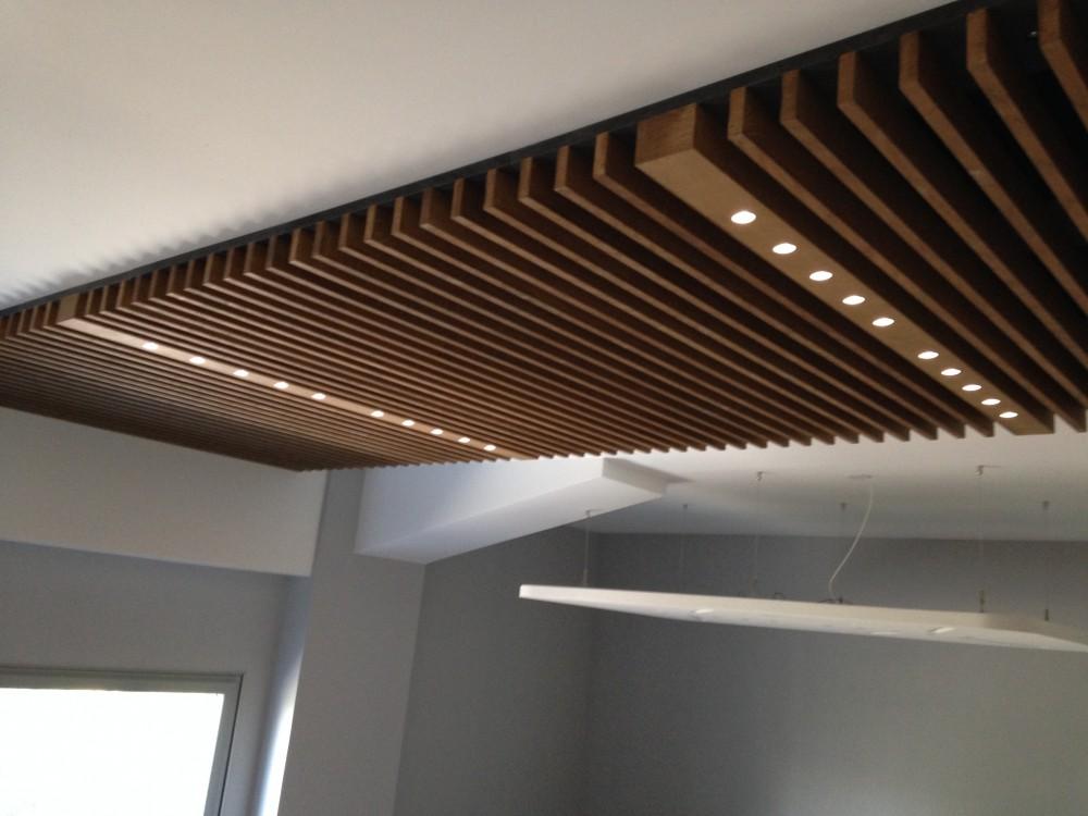 Bien connu Plafond bois - Isolation idées NC55
