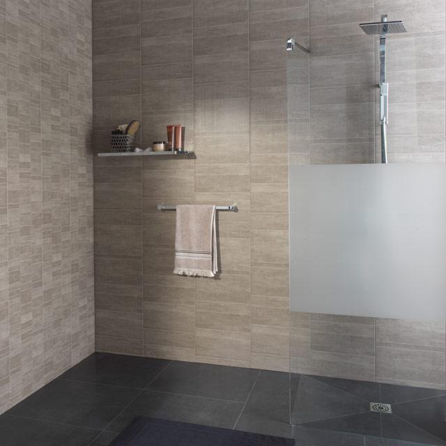 Lambris pvc pour salle de bain - Isolation idées