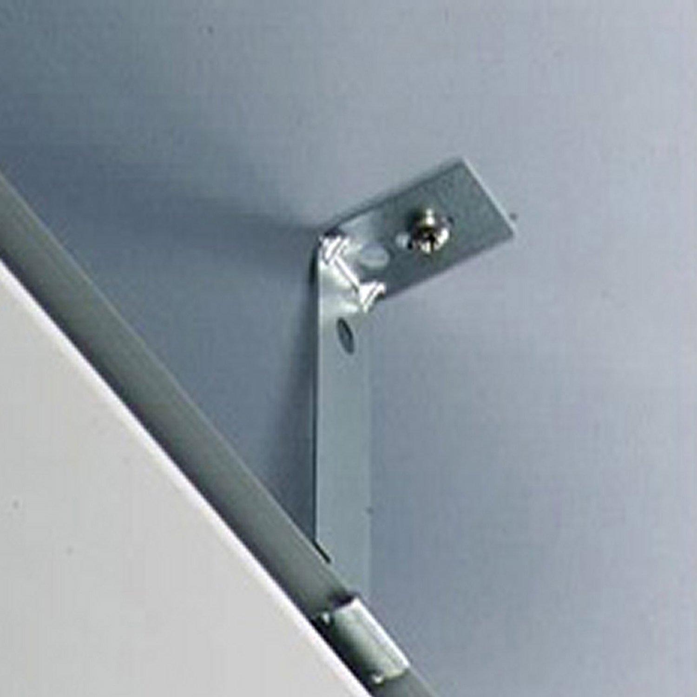 Comment r aliser un faux plafond fashion designs for Fixation pour faux plafond