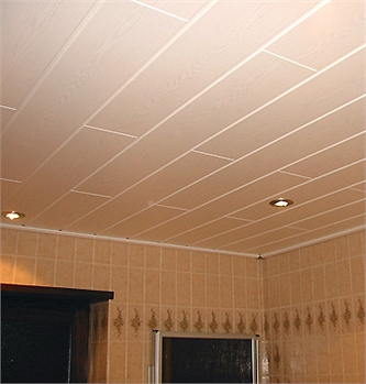 Lame plafond isolation id es - Lame pvc plafond ...