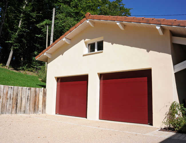 Porte de garage france fermeture avis isolation id es for Porte de garage france fermeture