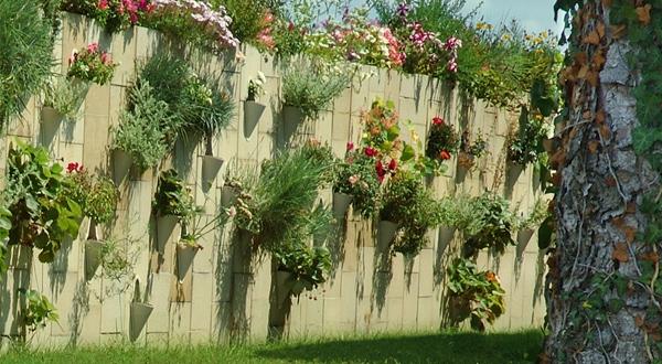 Isolation phonique ext rieure jardin isolation id es - Mur anti bruit jardin ...