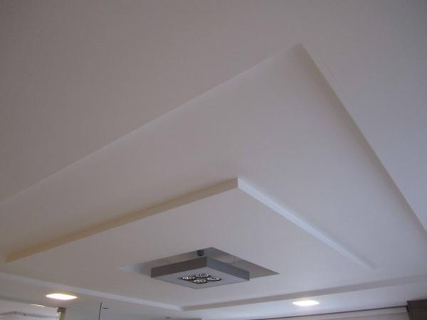 Populaire Faux plafond platre - Isolation idées RC04