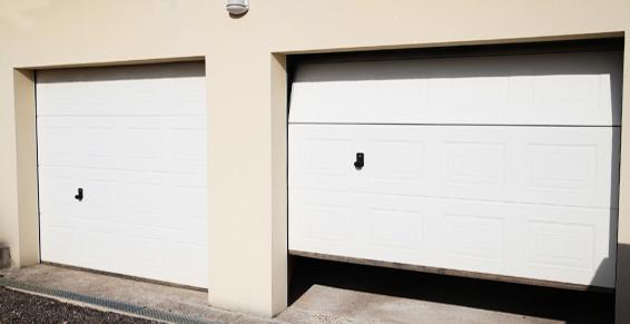 Porte de garage yvetot isolation id es for Porte garage doitrand