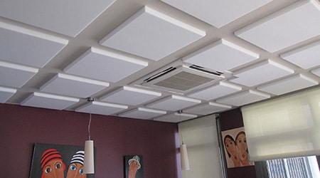 Rail pour plafond suspendu prix isolation id es for Rail faux plafond suspendu