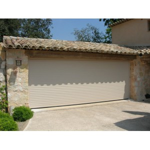 ... Porte De Garage Enroulable Direct Usine Isolation Id Es For Isolation  Garage Pas Cher ...