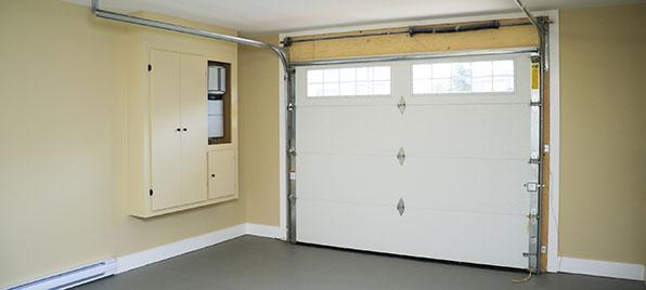 fixation porte de garage simple thirard serrure pour porte de garage points latraux with. Black Bedroom Furniture Sets. Home Design Ideas