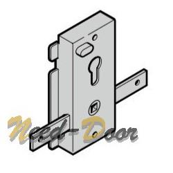 Porte de garage basculante ecostar isolation id es - Isolation porte de garage basculante ...