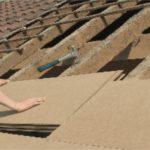 Materiaux isolation thermique toiture