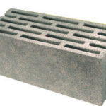 Parpaing isolant thermique