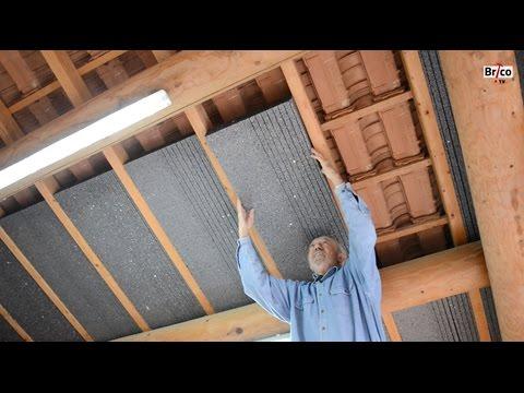 Isolation toiture polystyrène - Isolation idées