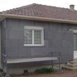Isolation maison exterieur