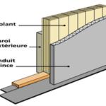 Isolation thermique des murs par l extérieur
