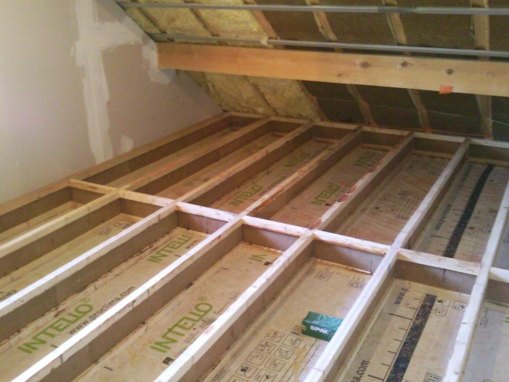 isolation renovation isolation id es. Black Bedroom Furniture Sets. Home Design Ideas