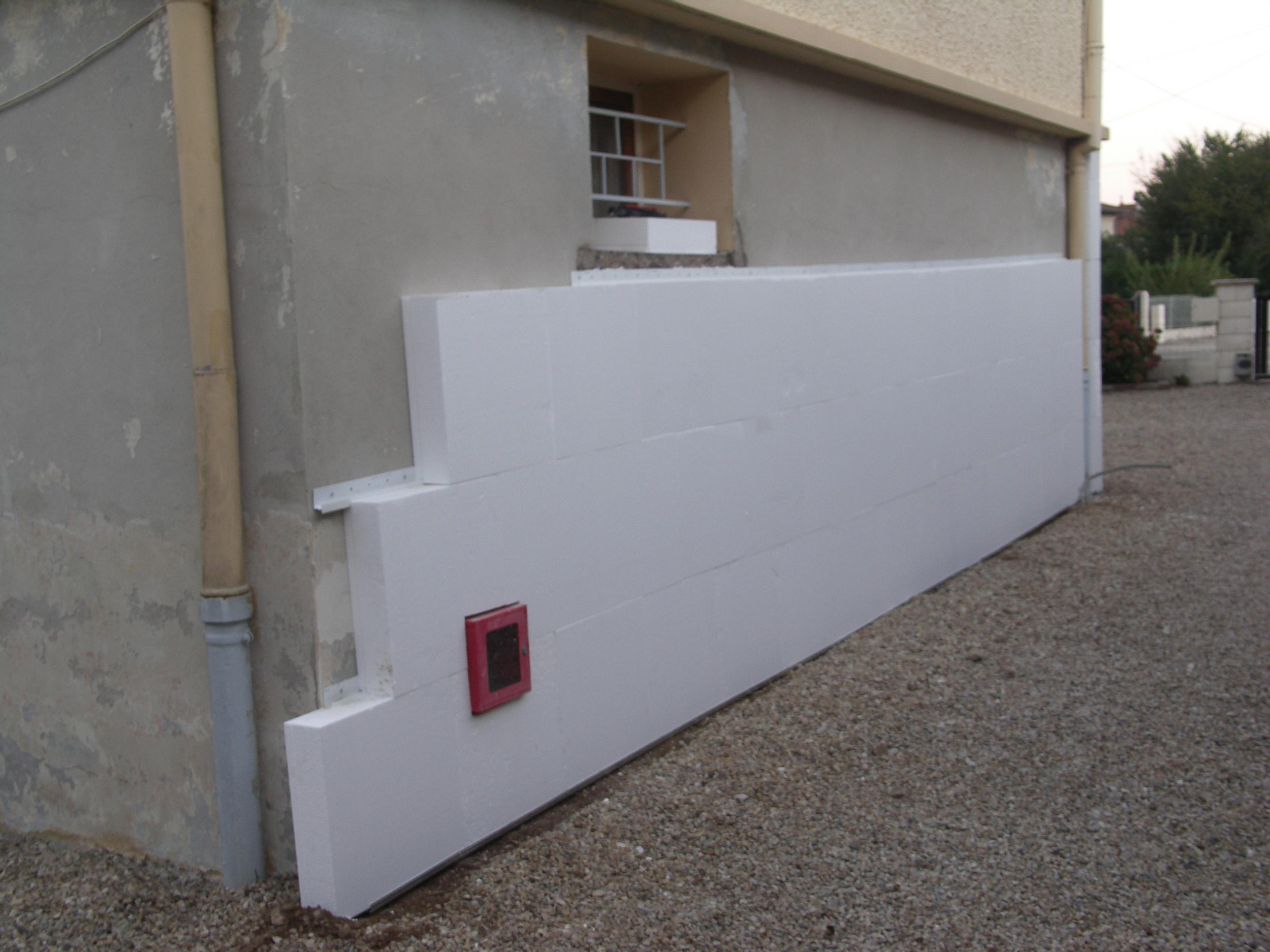 isolation facade isolation id233es