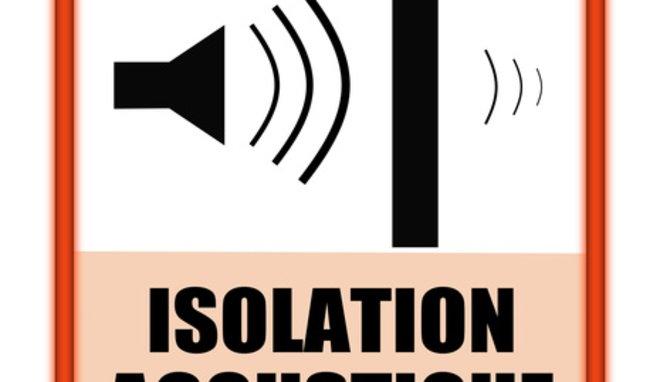 isolation phonique uniquement isolation id es. Black Bedroom Furniture Sets. Home Design Ideas