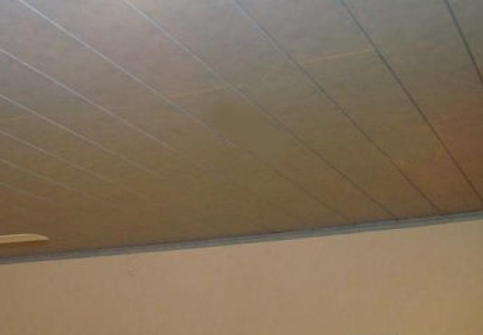 plafond suspendu plastique isolation id es. Black Bedroom Furniture Sets. Home Design Ideas