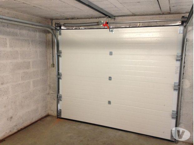 Porte de garage occasion isolation id es - Porte de garage occasion ...