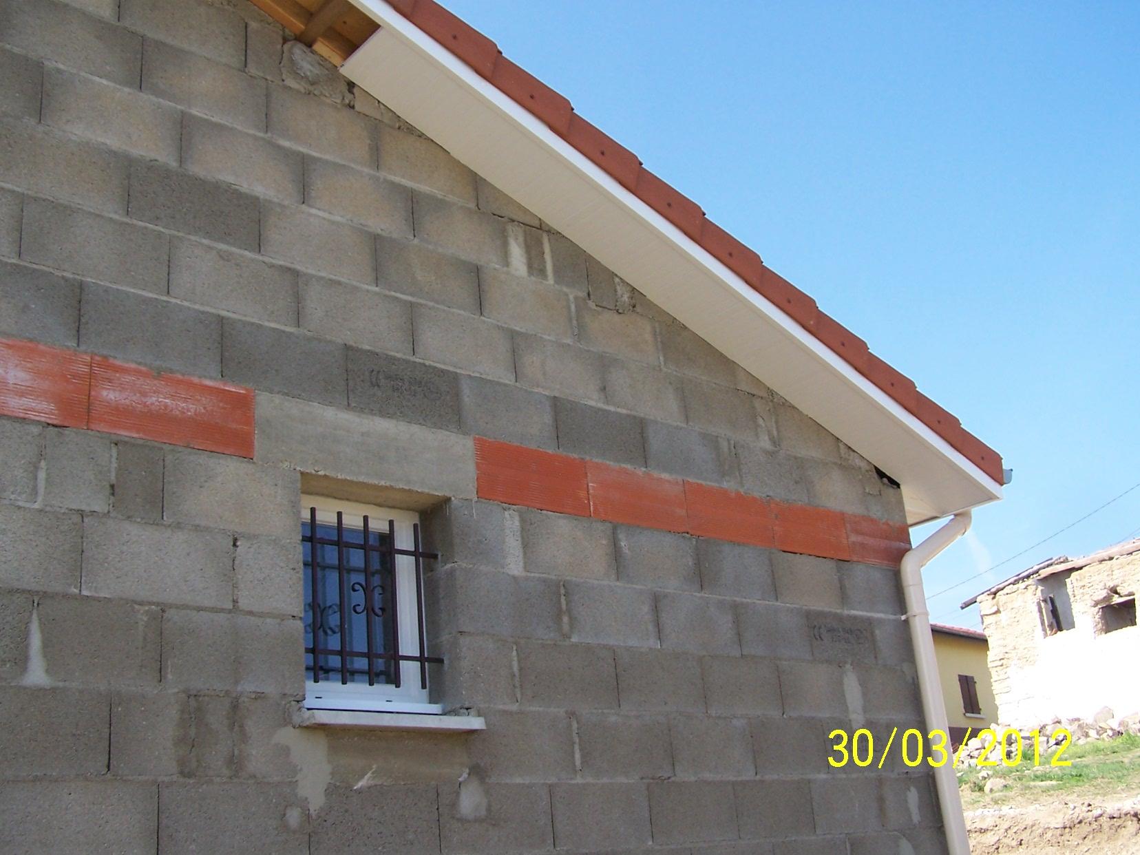 Pose lambris pvc plafond exterieur - Isolation idées