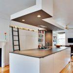 Faux plafond pour cuisine