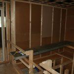 Isolation phonique cage escalier