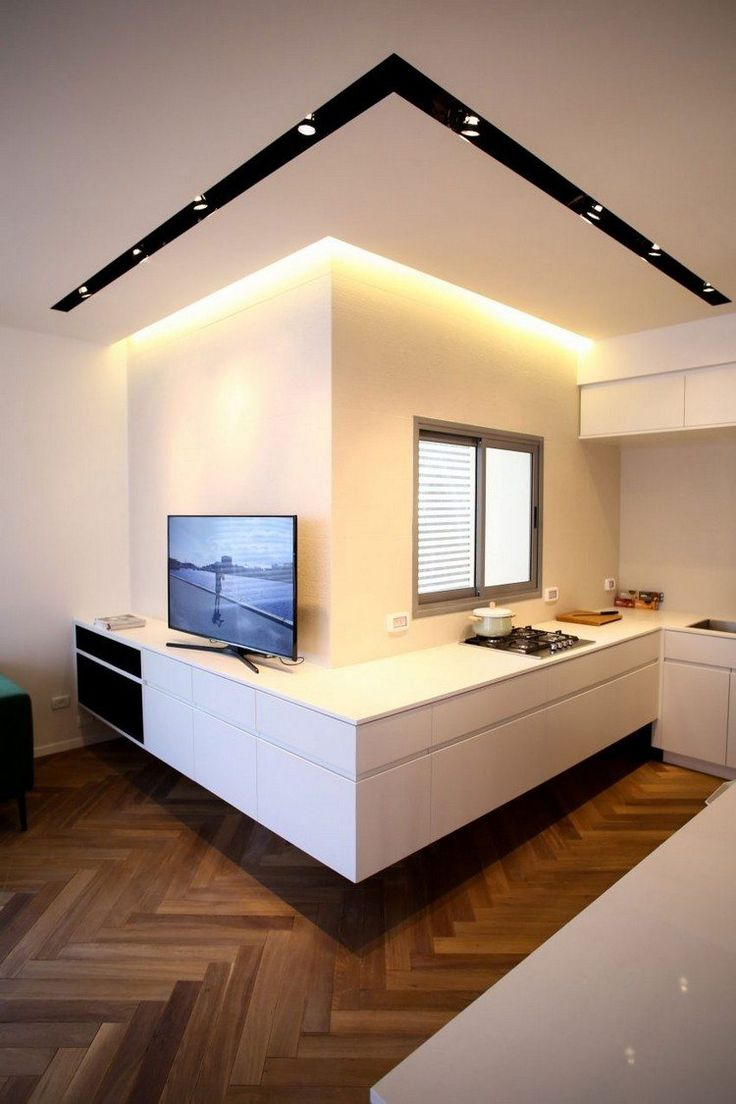 Plafond design isolation id es for Idee faux plafond design