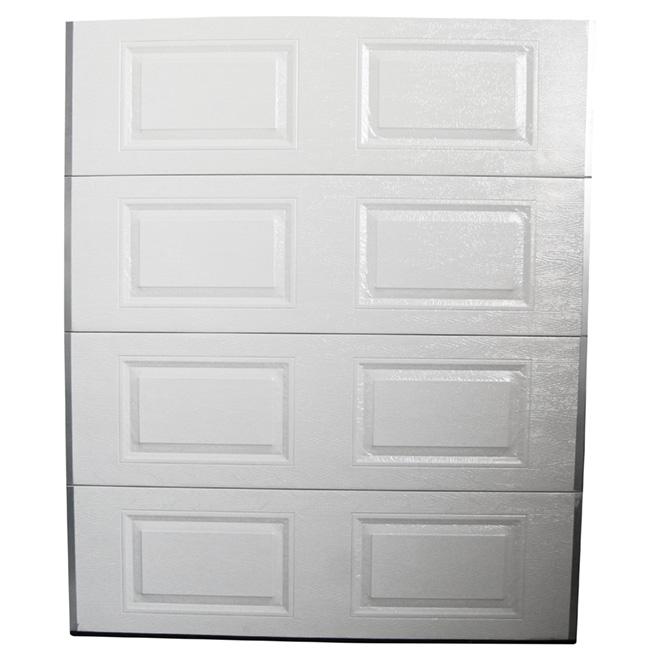 Porte de garage pour cabanon isolation id es - Porte de garage a vendre ...