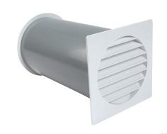 Isolation phonique grille aeration isolation id es - Grille aeration volet roulant ...