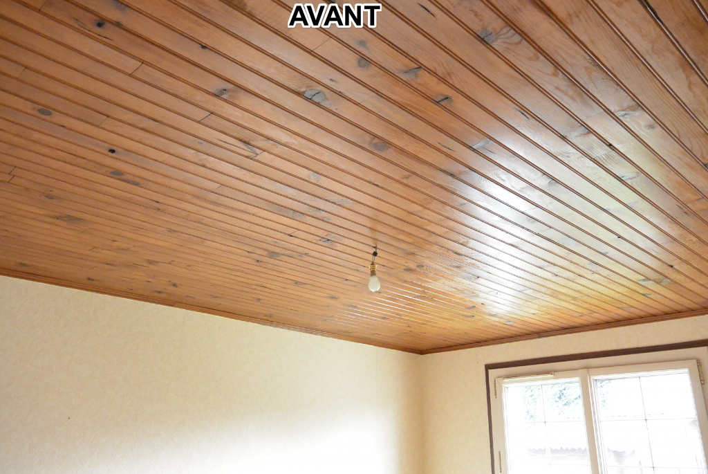 Faux plafond 974 isolation id es for Fou plafond chambre a coucher