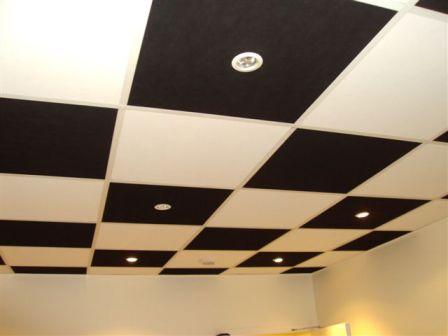 faux plafond suspendu dalle 60x60 isolation id es. Black Bedroom Furniture Sets. Home Design Ideas