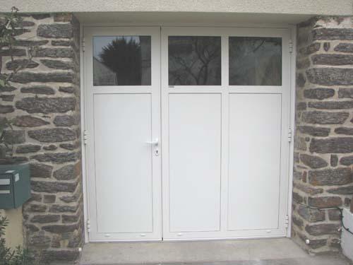 Porte de garage lalibert isolation id es for Isolation porte de garage enroulable