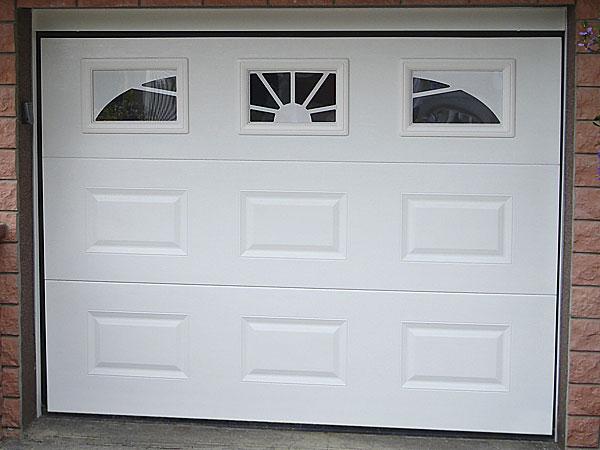 porte de garage prix discount isolation id es. Black Bedroom Furniture Sets. Home Design Ideas