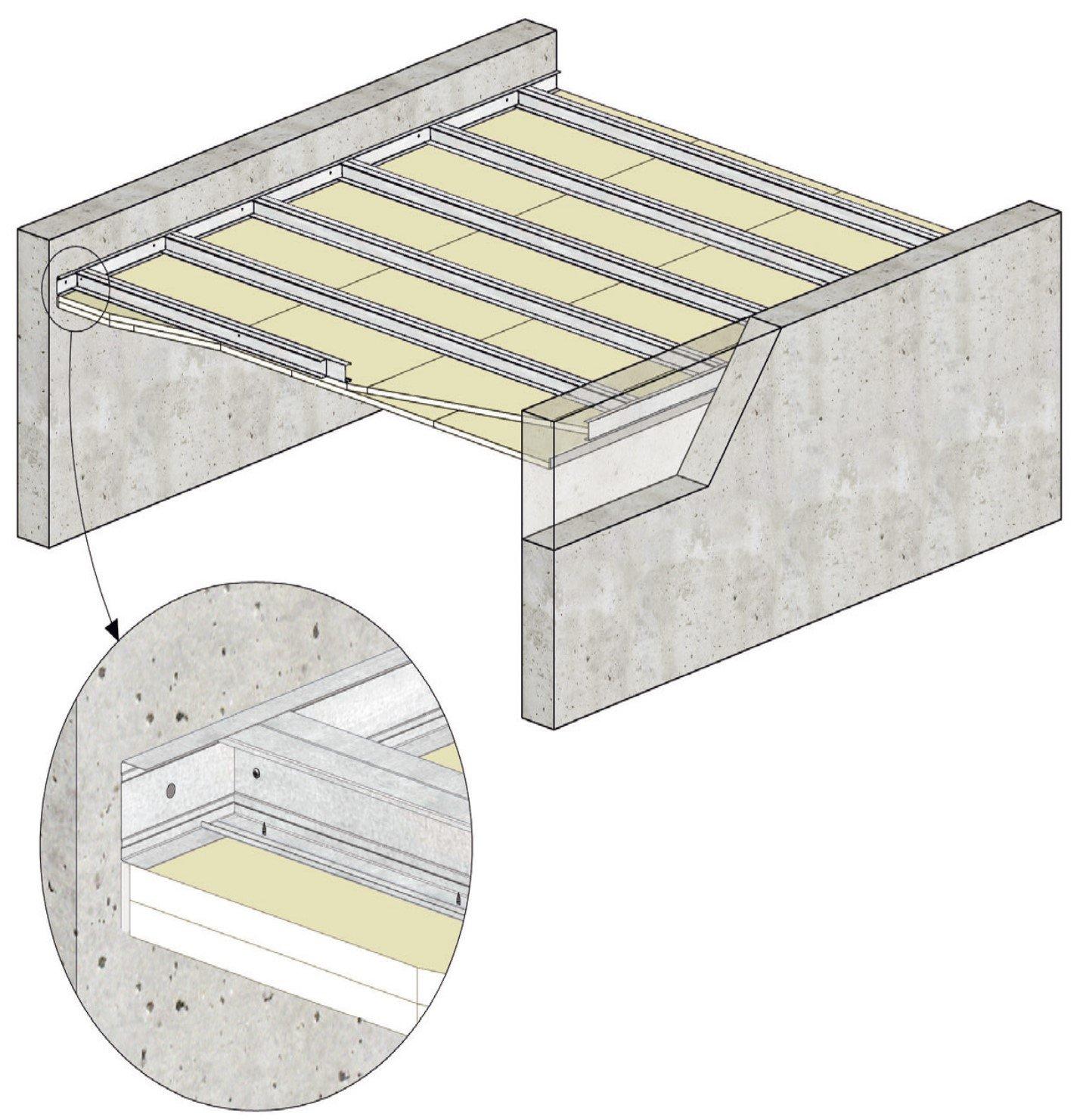 faux plafond autoportant knauf isolation id es. Black Bedroom Furniture Sets. Home Design Ideas