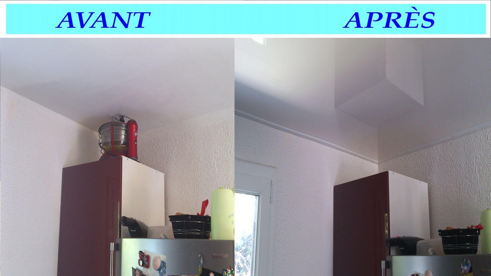 tarif plafond tendu isolation id es. Black Bedroom Furniture Sets. Home Design Ideas