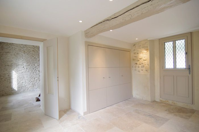 isolation phonique mur en pierre isolation id es. Black Bedroom Furniture Sets. Home Design Ideas