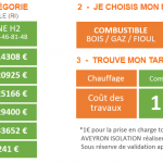 Isolation des combles 1 euro conditions isolation id es - Isolation comble 1 euro ...