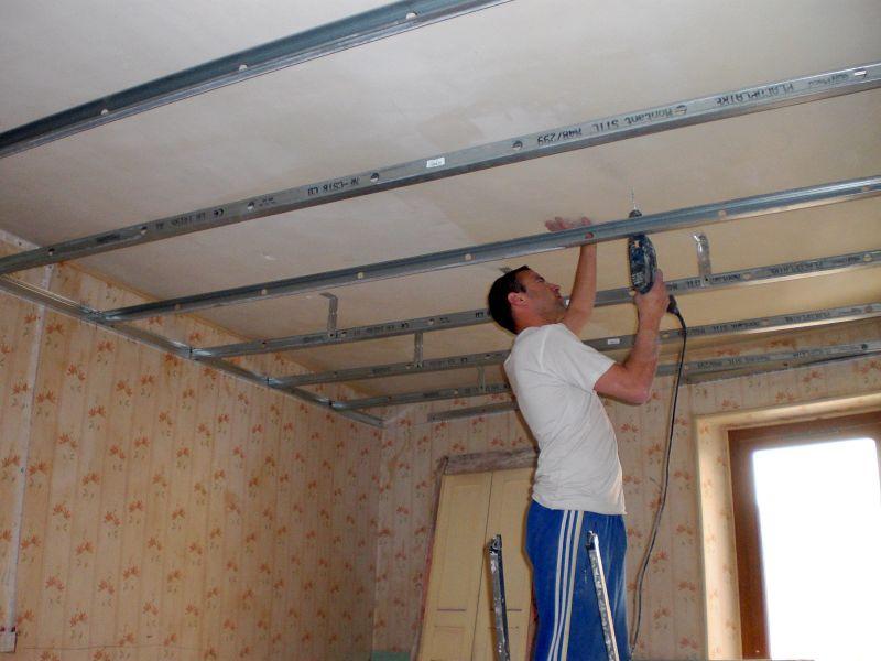 Faux Plafond Placo Isolation Idées