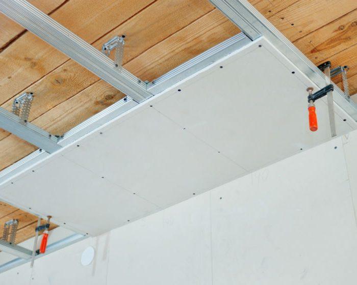 Quel isolant faux plafond