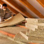 Isolation plancher combles prix