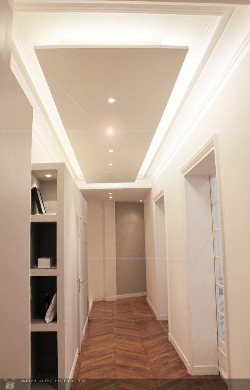 renover un plafond en placo cheap pose placo plafond refaire un avec du placopltre with renover. Black Bedroom Furniture Sets. Home Design Ideas