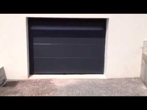 porte de garage la toulousaine avis isolation id es. Black Bedroom Furniture Sets. Home Design Ideas