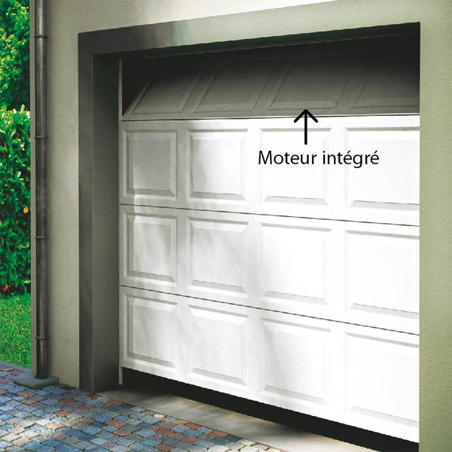 porte de garage sectionnelle castorama isolation id es. Black Bedroom Furniture Sets. Home Design Ideas