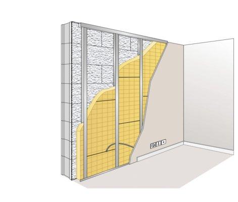 isolation phonique maison jumel e isolation id es. Black Bedroom Furniture Sets. Home Design Ideas