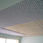 Isolation phonique d'un mur intérieur