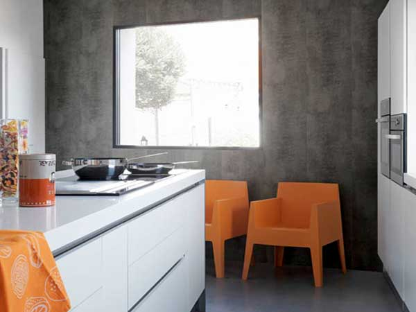 lambris pvc pour cuisine isolation id es. Black Bedroom Furniture Sets. Home Design Ideas
