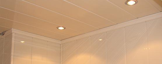 Renovation Plafond Lambris Pvc - Isolation Idées